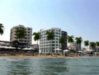 Elegant nature & sea view Apt Larnaca