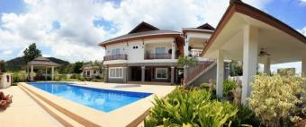 Luxury Villa Fir sale Hua Hin