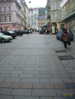 Flat 1+1 Karlovy Vary - CZ Karlovy Vary
