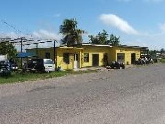 # 2043 - COMMERCIAL BUILDING - C Santa Elena