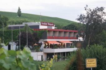 Hotel in Müllheim, South-Germany Müllheim