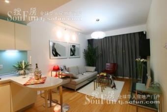 New 1-Bed Room in TEDA Tianjin Tianjin