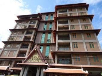 Serviced Apartment For REnt Phnom Penh