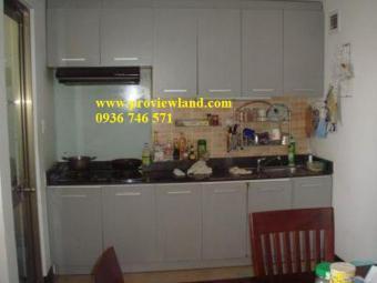 Srec Tower apartment rent dist 3 Hcmc