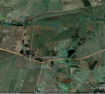 FARM & EQUIPMENT FOR SALE!! Magaliesburg  Krugersdorp