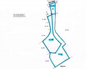 Land for sale in Rodos-Lachania Rhodes