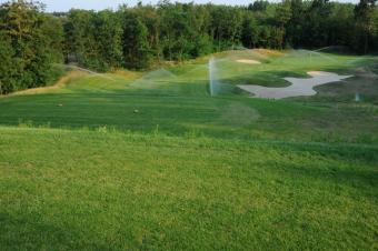 Championship Golfcourse for sale Vámospércs