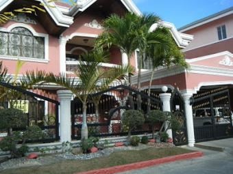 house and lot for sale Paranaque City