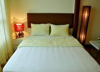 Apartment for rent in saigon Hcmc
