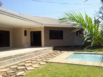 Lovely Villa in Roma area Lusaka