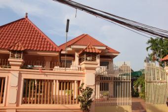Villa for Rent Siem Reap