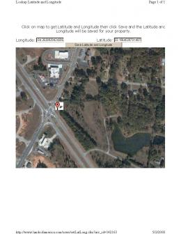 Corner 25Acres C-2 South Atlanta Griffin