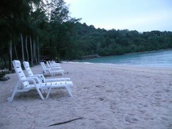 Land for sale seaside or Hotel 3 Hua Hin