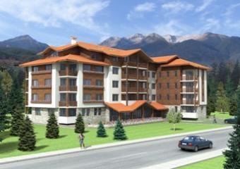 Residential Complex Bansko