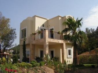 Villa fo sale in Yalikavak Bodrum