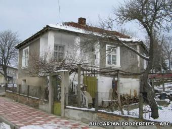 house in Primorsko area Primorsko Area