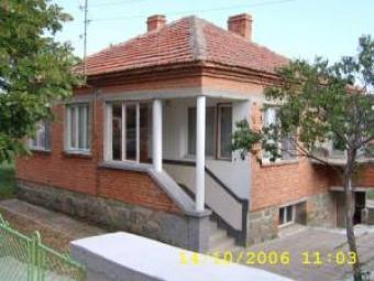 Vinarsko village house:V 1056 Burgas