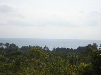 West Coast Sea View Land Ko Lanta Yai
