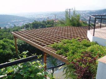 Villa, Penteli Athens Penteli