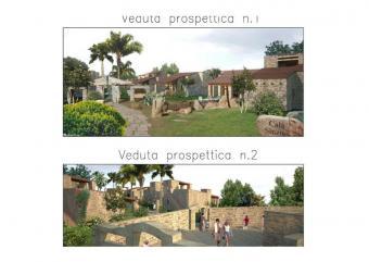 Rif. 57 Villa  in Sardinia Cala Sinzias