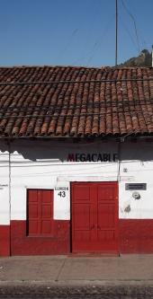 SALE COLONIAL HOME Patzcuaro