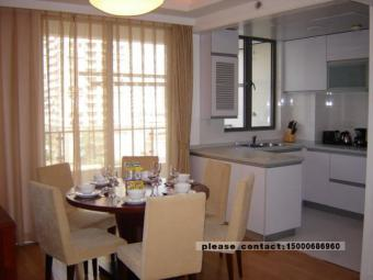 spacious 3br with open kitchen Shanghai