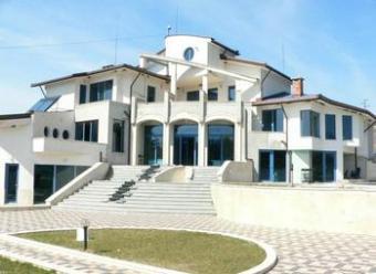 Villa in Pleven, Bulgaria. Pleven