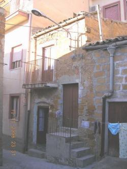 House in Sicily - Crt. Tinaglia Cianciana