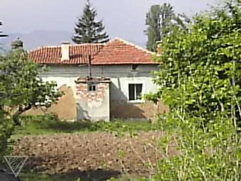 House with a big garden Pazardzhik