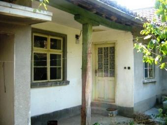 House in Novo Yankovo 2 Novo Yankovo