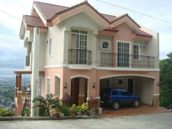 Beautiful House and Lot For Sale Labangon