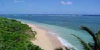 11.2 hec White Beach for Sale Rapu-Rapu Is.,albay