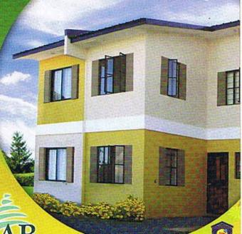 CYPRESS TOWNHOUSES FOR SALE Imus