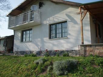 For sale: House close to Sofia Vakarel