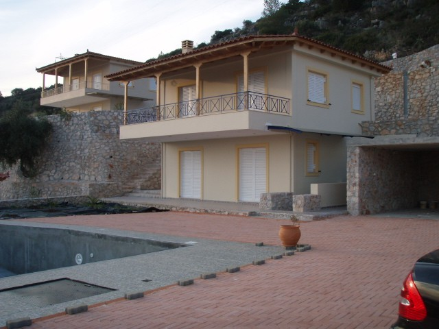 Beautiful Villa in Nauplio Nafplion
