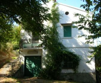 An independent house of 160 sq Pescara