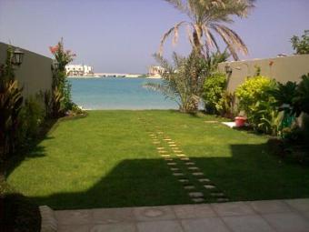 villa for sale Ameaj Island