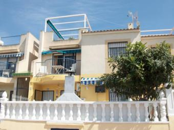 3 bed penthouse Ref 0215 Torrevieja