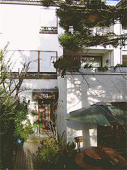 House in Boeblingen/Stuttgart Boeblingen