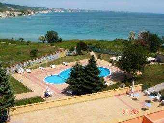 * * * Beachfront hotel * * * Balchik