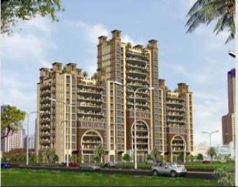 Apartment in Dubai Dubai