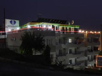 24 Unit Suite Hotel For Sale Kusadasi