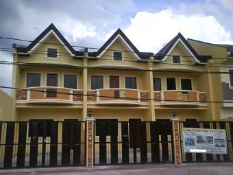 Bonita Homes (Pre-Selling) Calumpang