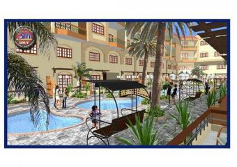 ahyaa dream compound 2 Hurghada