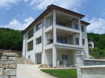 Enormous sea view villa Balchik