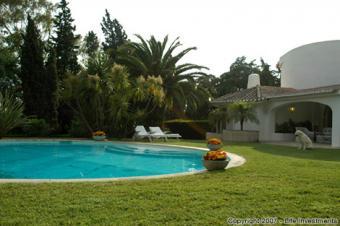 Villa in Cascais, Portugal Cascais