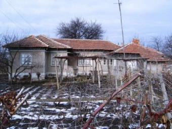 House For Sale General Toshevo Dobrich