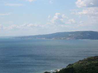 Balchik - Sea view plot Balchik