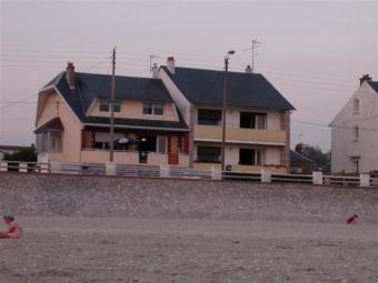 Spacious 5 bedroom beach house Le Crotoy