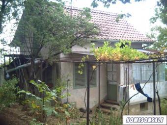 Cheap villa+a big plot Vratsa County